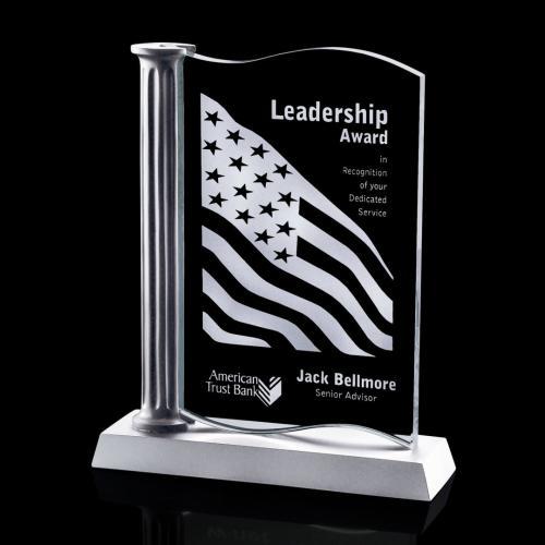 Westchester Silver Award