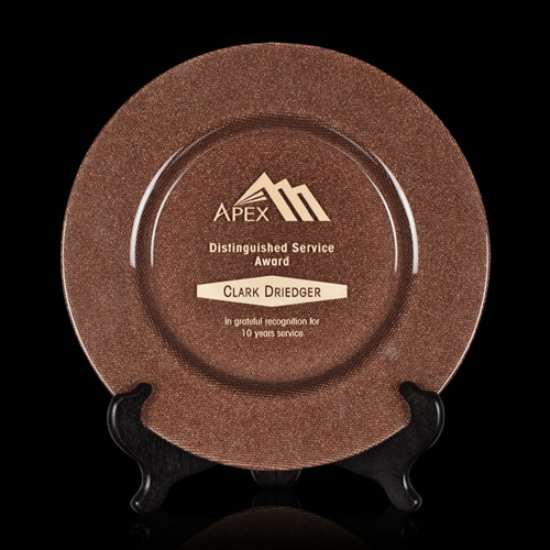 Granby Award - Bronze
