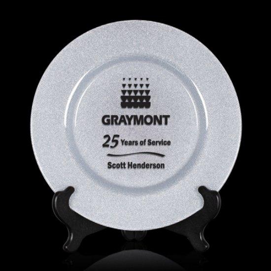 Granby Award - Silver