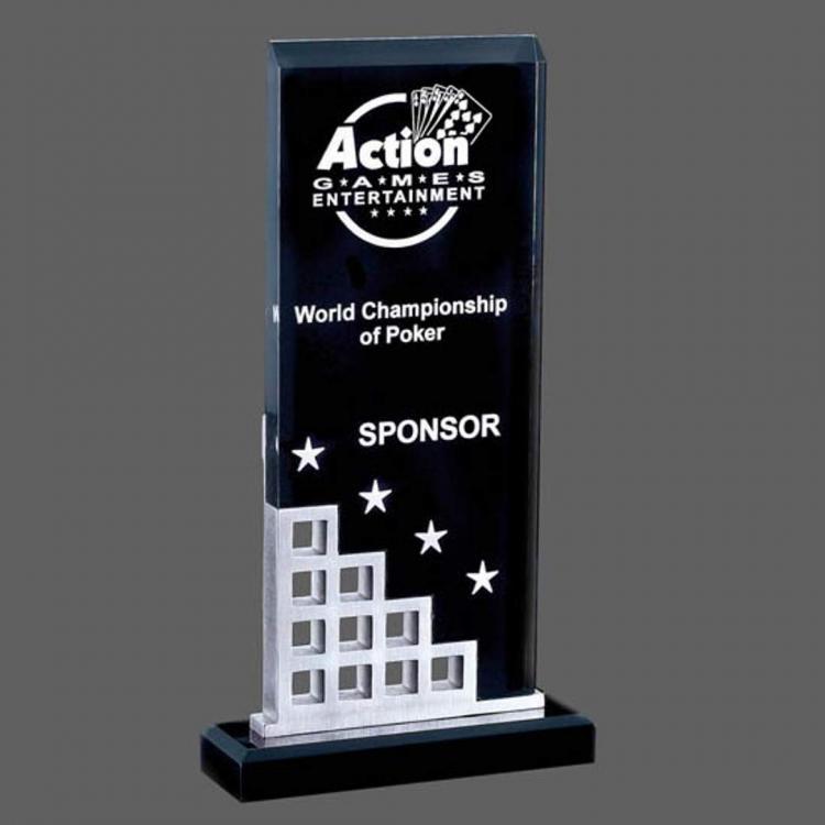 Lisbon Award - Silver
