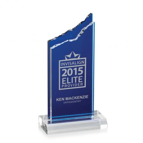 Barron Award