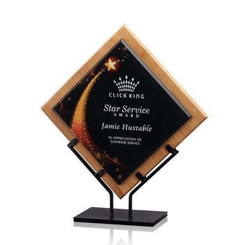 Lancaster Award - Star