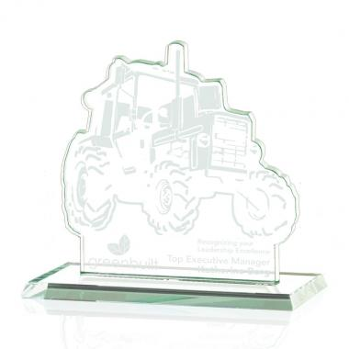 Tractor Award