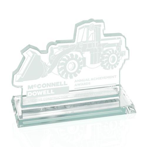 Loader Award - Jade