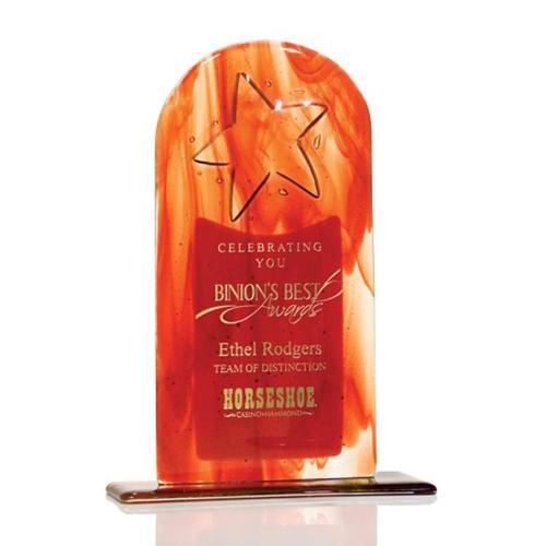 Star Arch Fusion Award