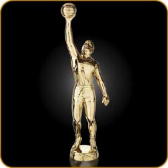 Male Basketball
