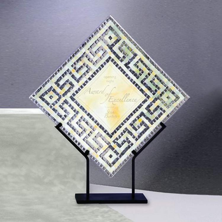 Cyprus Award