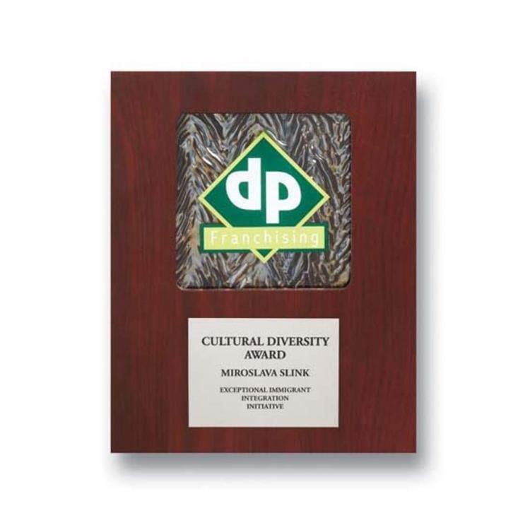 Silver Opaline Award