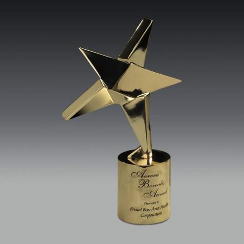 Nova Star Award