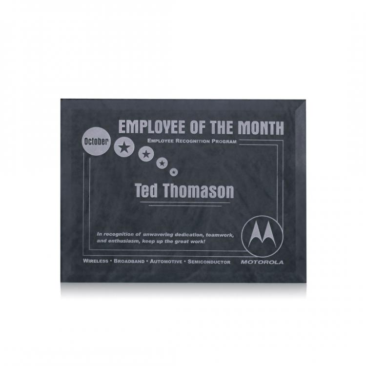 Dunsmore Plaque - Grey