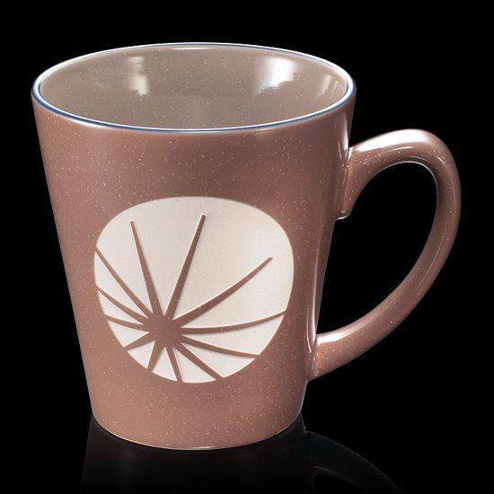 Sorrento 3 Tone Mug Coffee Mugs