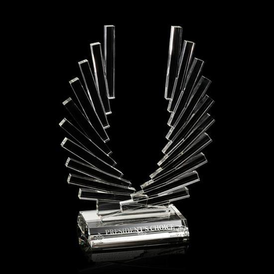 Accolade Award - Optical