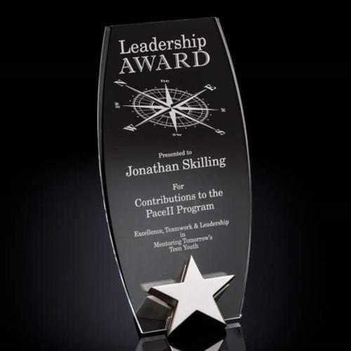 Radiance Award - Barrel