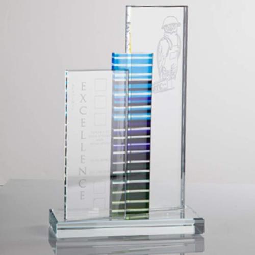 Strata Award - Artglass/Starfire