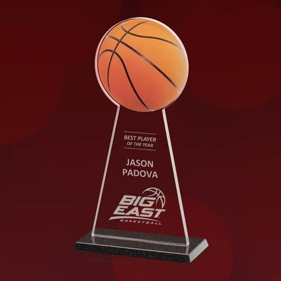Basketball Tower