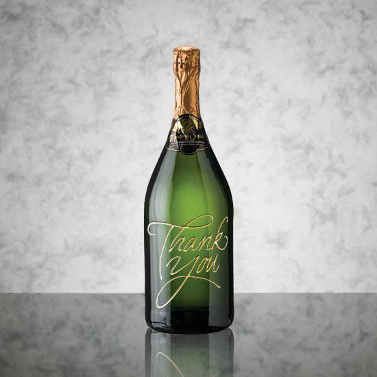 Champagne 1.5lt - Deep Etch