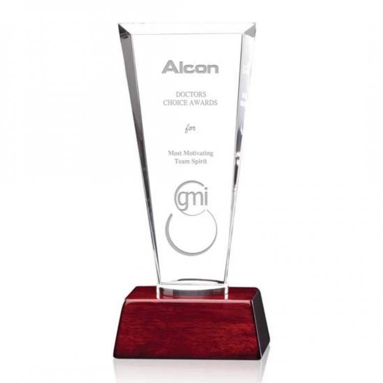 Garnett Award