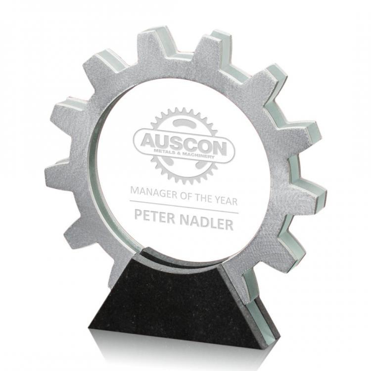 Graham Gear Award