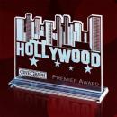 Hollywood Skyline