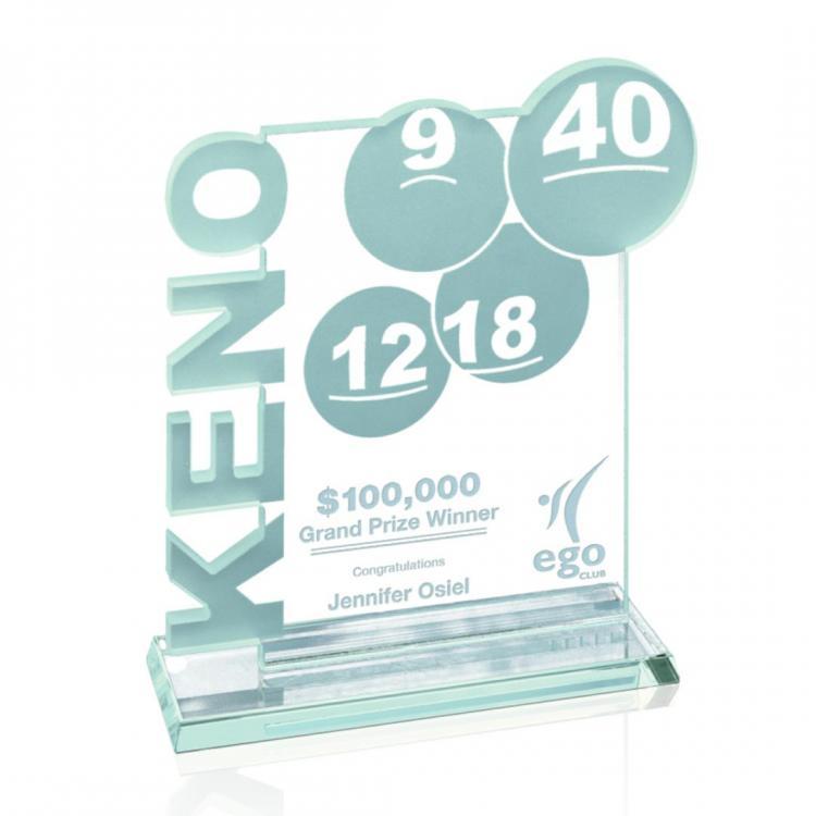 Keno Award