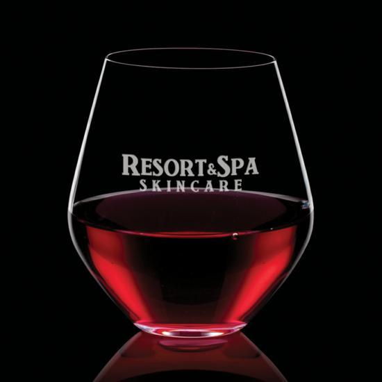 Reina Stemless Wine