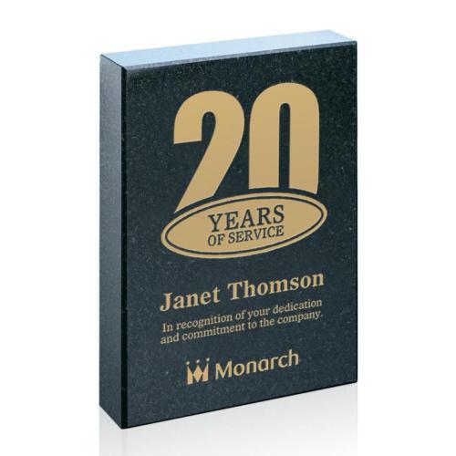 Maribel Years of Service Award