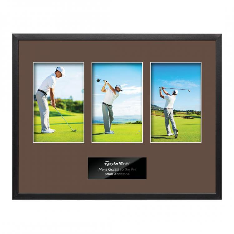 Ashbee 3 picture Frame