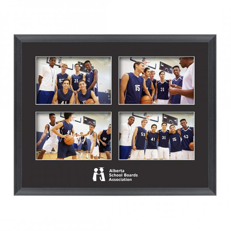 Beatty 4 Picture Frame