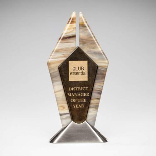 Rhombus Award