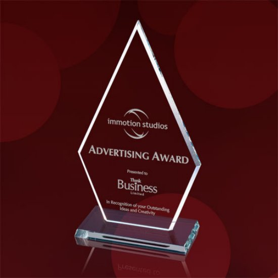 Arrowhead Award - Starfire 8