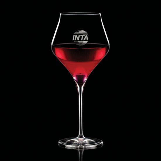 Lanyon Burgundy Wine