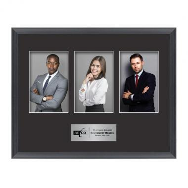 Conroy 4 Picture Frame