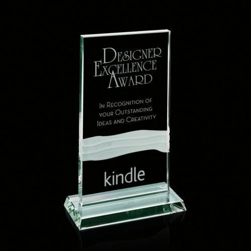 Helena Award - Jade