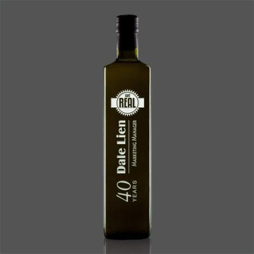 Giglio DOP EV Olive Oil