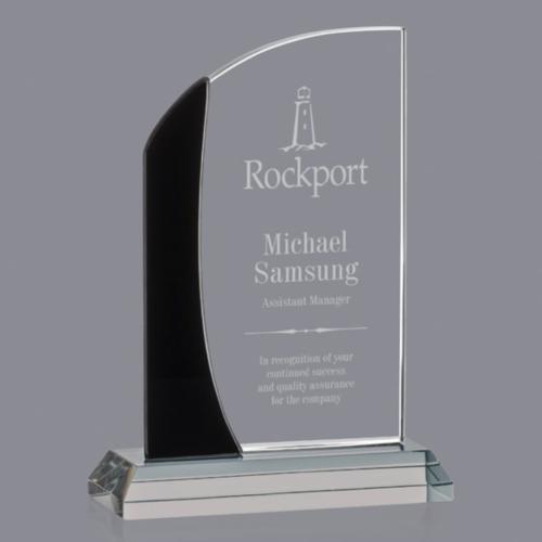 Jarvis Award - Black