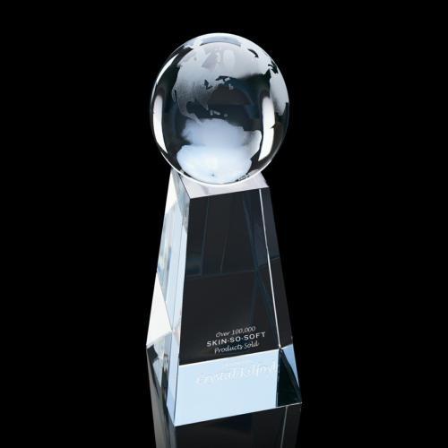 Brunswick Globe Award