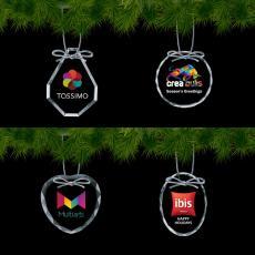 Ornaments - Optical VividPrint™ Ornaments