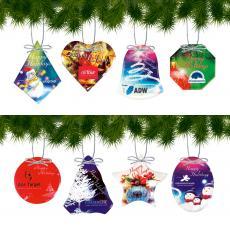Ornaments - VividPrint™ Ornament