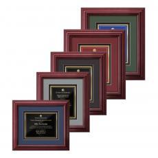 Framed Awards & Plaques - Darlington/Marietta