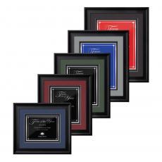 Customizable Plaque Awards - Heidelberg/Gemini