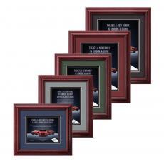 Framed Awards & Plaques - Darlington/AstroSub™