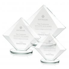 Diamond Awards - Teston Award - Clear