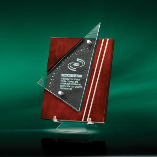 Premiera Plaque Award