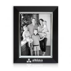 Picture Frames - Albrighton - Black/Silver
