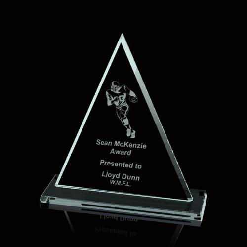 Oxford Award - Jade