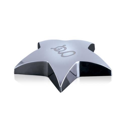 Hollister Star Paperweight