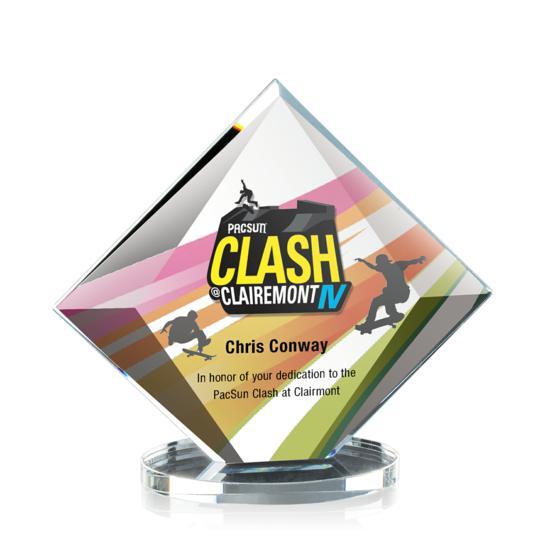 Teston Award - VividPrint™