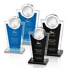 Globe Awards - Fabiola Globe Award