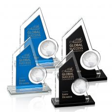 Globe Awards - Adalina Globe Award