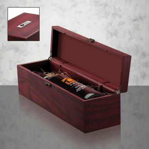 Goddard Wine Box